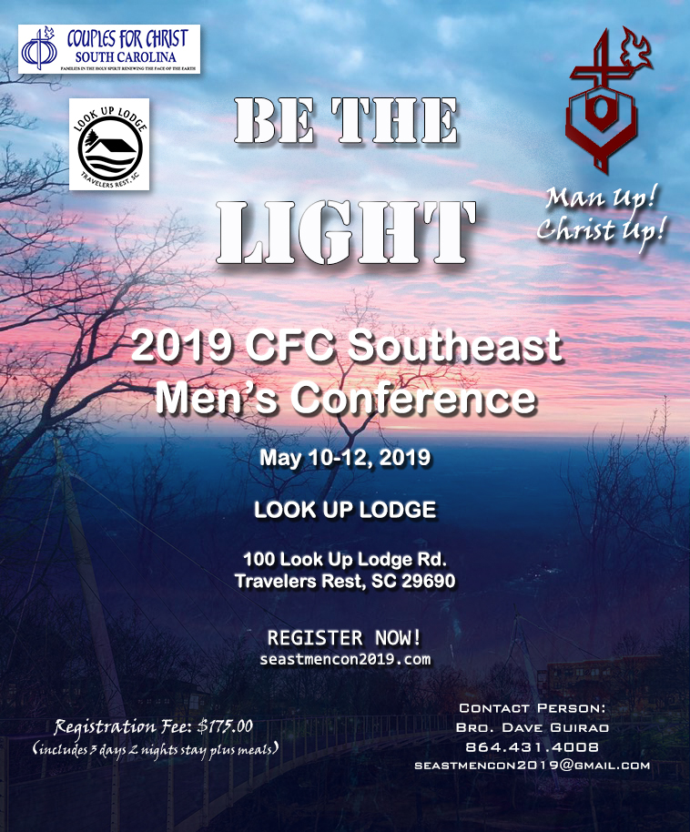 cfc-southeast-mens-conference-2019